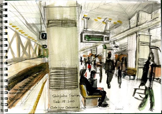 Shinjuku_station