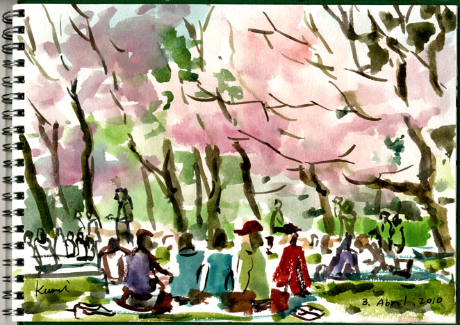 Party_under_cherry_trees