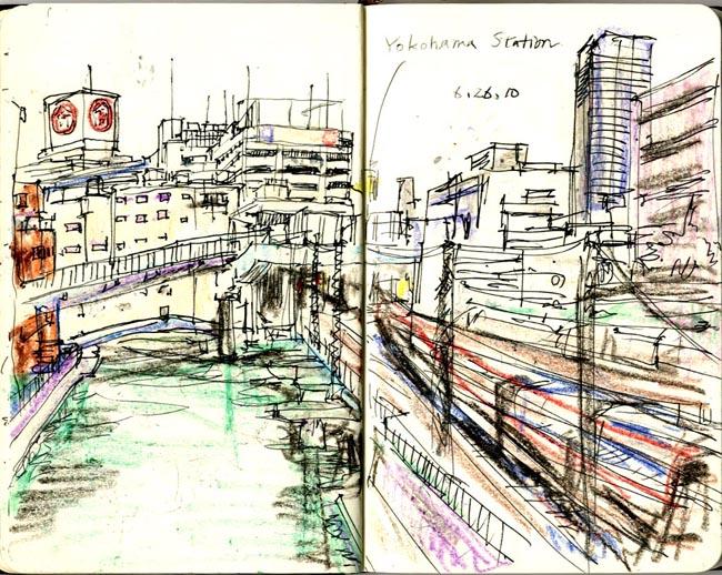 Yokohama_station