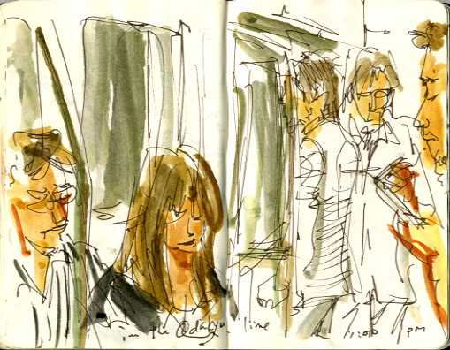 People_in_odakyu_line
