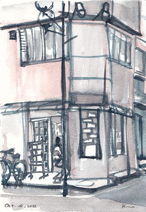 A_building