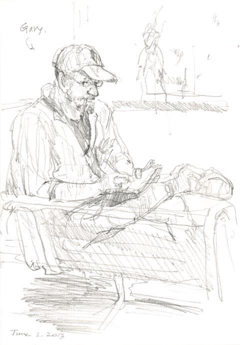 Sketching_gary