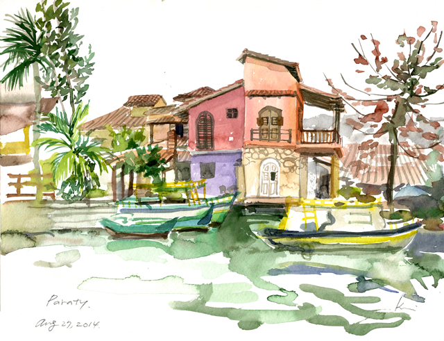 Late_afternoon_sketch_in_paraty2_on