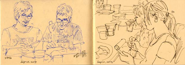 Shinagawa_sketch_session_09233