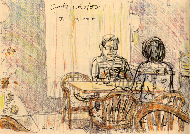Visitors_in_cafe_chalote_2