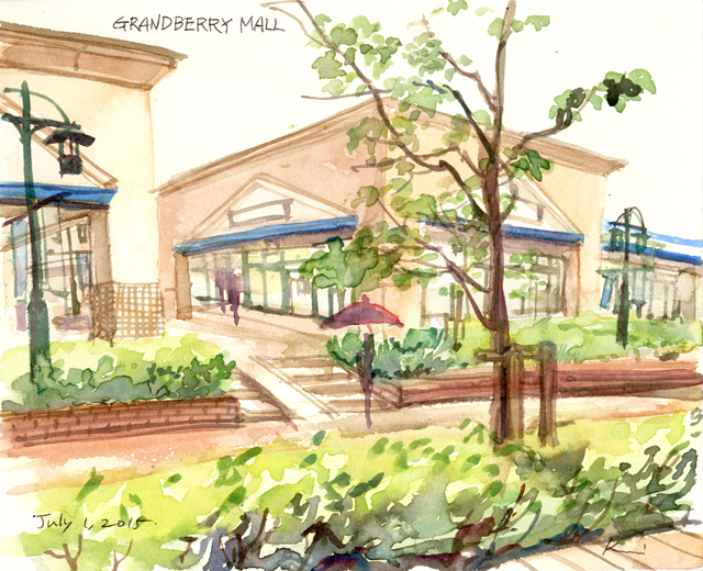 Grandberry_mall