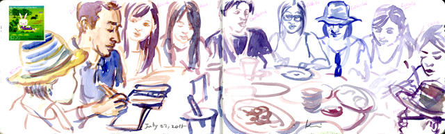 Dinner_with_paul_and_bunch_of_young