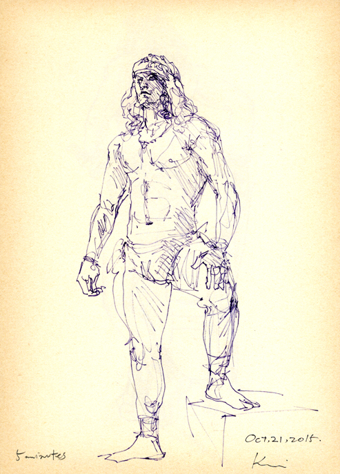 A_model_at_dr_sketchys_antiart_sc_6