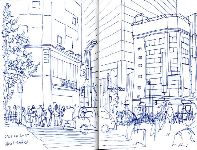 Akihabara_city_view