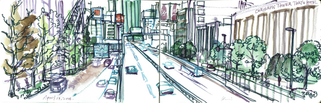 Shibuya_street_view