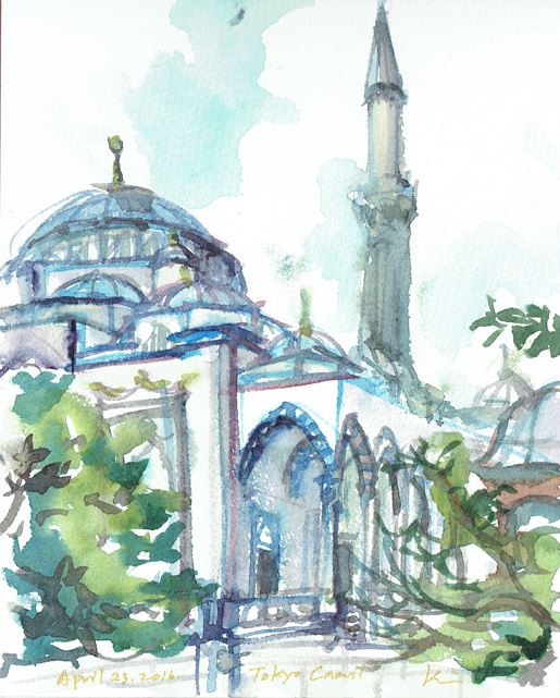 Tokyo_camii_outside_view