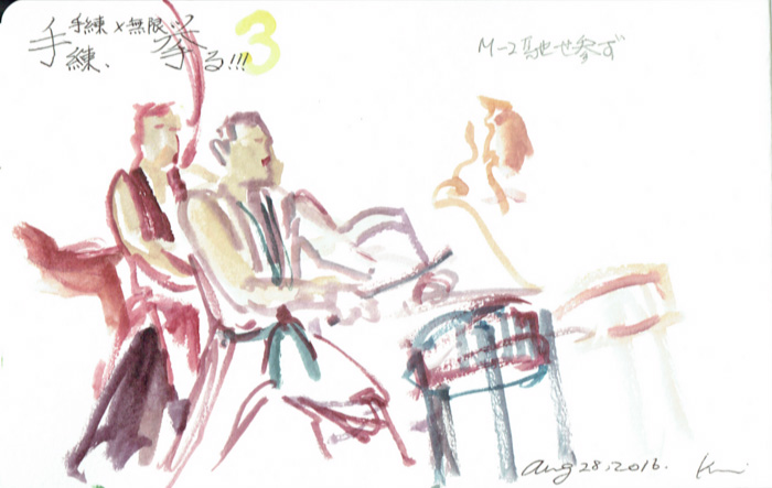 Japanese_drum_show1
