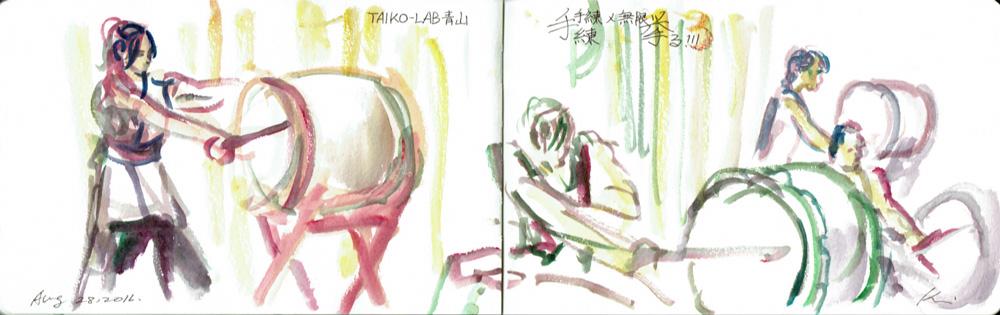 Japanese_drum_show7