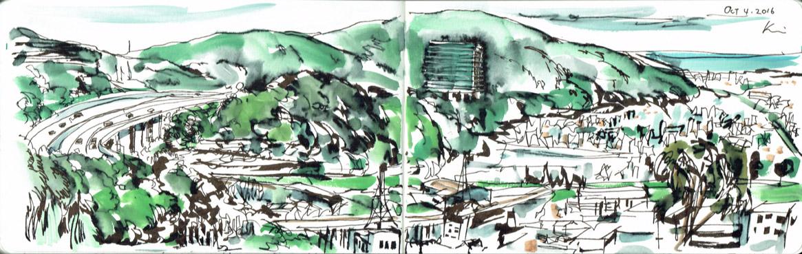 Shinmatsuda_view2