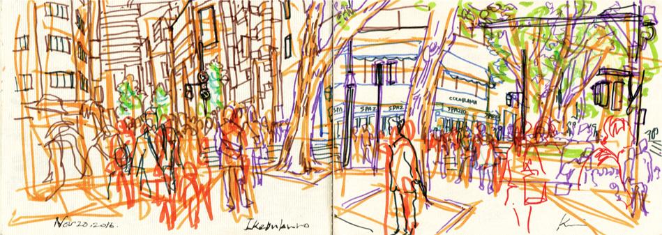 Ikebukuro_town_view