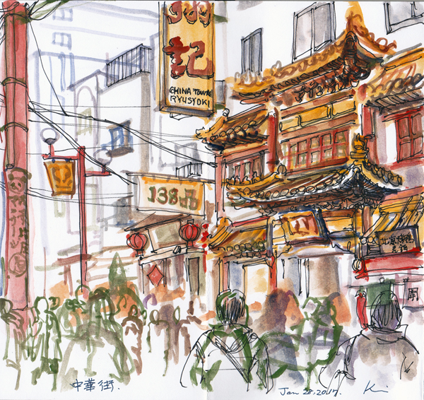 China_town_street_view